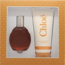 Chloe Chloe Gift Set 90ml EDT + 200ml Balsam do Ciała
