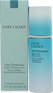 Estee Lauder New Dimension Shape & Fill Expert Serum 50ml