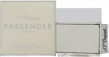 S.T. Dupont Passenger for Women Eau de Parfum 30ml Spray