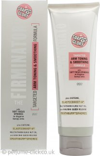 Soap & Glory The Firminator Targeted Arm Toning Smoothing Firming Cream 125ml