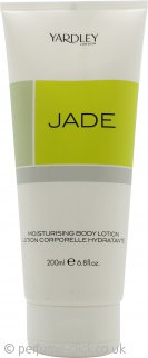 Yardley Jade Body Lotion 200ml