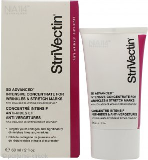 Strivectin SD Intensive Concentrate For Stretch Marks & Wrinkles 60ml