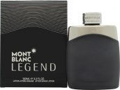 Mont Blanc Legend Aftershave Lotion 100ml Splash