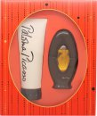 Paloma Picasso Gavesett 50ml EDP + 200ml Bodylotion