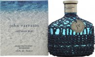 John Varvatos Artisan Blu Eau de Toilette 75ml Spray