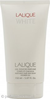 Lalique Lalique White Shower Gel 150ml
