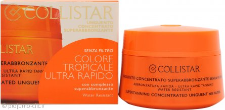 Collistar Unguento Concentrato Superabbronzante 150ml