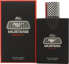 Mustang Mustang Sport Eau de Toilette 3.4oz (100ml) Spray