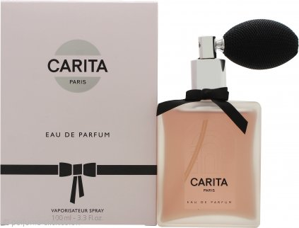 Carita Carita Eau de Parfum 100ml Spray
