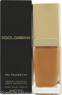 Dolce & Gabbana Perfect Luminous Liquid Foundation 30ml - 150 Almond