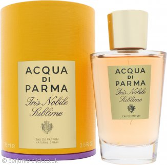Acqua di Parma Iris Nobile Sublime Eau de Parfum 75ml Spray