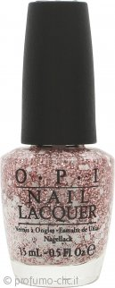 OPI Muppets Smalto 15ml – Let's Do Anything We Want NLM78