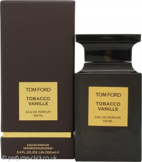 Tom Ford Private Blend Tobacco Vanille Eau de Parfum 100ml Spray
