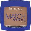 Rimmel Match Perfection Foundation Compact - Bronze