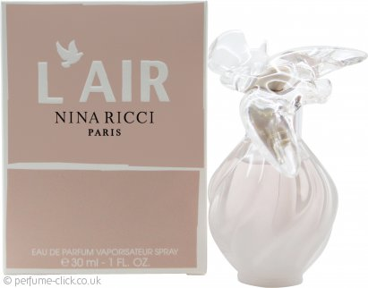 Nina Ricci L'air Eau de Parfum 30ml Spray