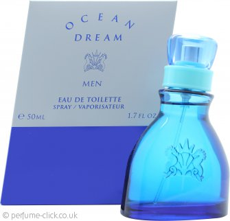 Giorgio Beverly Hills Ocean Dream Men Eau de Toilette 50ml Spray