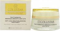 Collistar Anti-Age Sebum-Balancing Face Treatment 50ml - Oily and Combination Skin