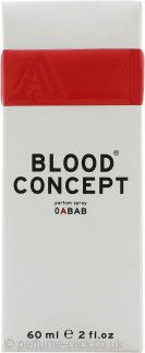 Blood Concept A Eau de Parfum 60ml Spray