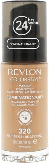 Revlon ColorStay Makeup 30ml - 320 True Beige Mischhaut/ Ölige Haut