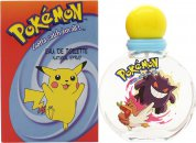 Pokémon Eau de Toilette 50ml Spray