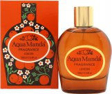Beauty Brand Development Aqua Manda