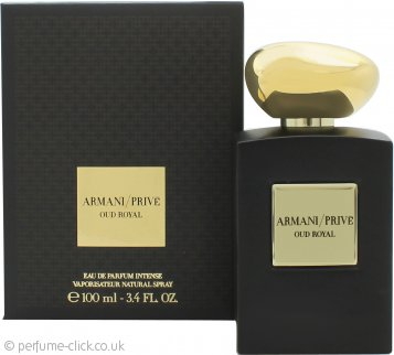 Giorgio Armani Armani Prive Oud Royal Eau de Parfum 100ml Spray