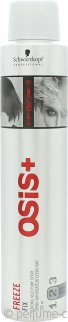 Schwarzkopf Osis Strong Hold Hairspray 200ml