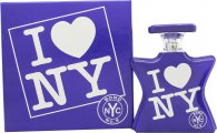 Bond No 9 I Love New York for Holidays Eau de Parfum 100ml Vaporizador