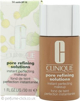Clinique Pore Refining Solutions Instant Perfecting Makeup 30ml - Vanilla