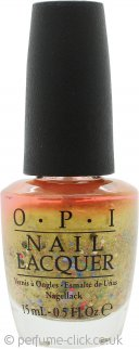 OPI Hawaii Collection Nail Polish 15ml - Pineapples Have Peelings Too!