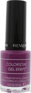 Revlon Colorstay Gel Envy Nail Polish 11.7ml - 410 Up The Ante
