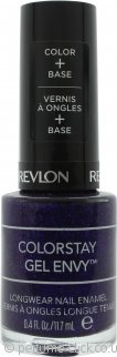 Revlon Colorstay Gel Envy Nail Polish 11.7ml - 430 Showtime