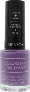 Revlon Colorstay Gel Envy Esmalte de Uñas 11.7ml - 420 Winning Streak
