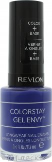 Revlon Colorstay Gel Envy Esmalte de Uñas 11.7ml - Wild Card