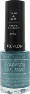 Revlon Colorstay Gel Envy Nail Polish 11.7ml - 340 Sky's The Limit