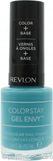 Revlon Colorstay Gel Envy Nail Polish 11.7ml - 320 Full House