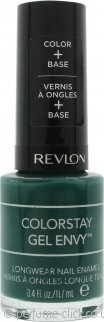 Revlon Colorstay Gel Envy Nail Polish 11.7ml - 230 High Stakes