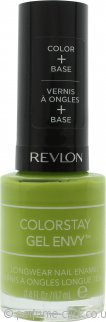 Revlon Colorstay Gel Envy Nail Polish 11.7ml - 220 In The Money