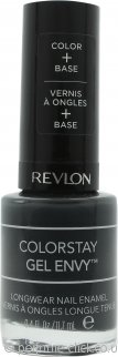 Revlon Colorstay Gel Envy Nail Polish 11.7ml - 500 Ace Of Spades