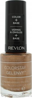 Revlon Colorstay Gel Envy Nail Polish 11.7ml - 530 Double Down