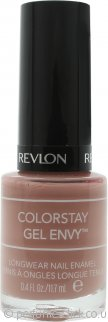 Revlon Colorstay Gel Envy Nail Polish 11.7ml - 535 Perfect Pair