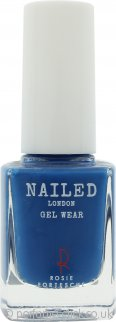 Nailed London Gel Wear Nail Polish 10ml - Sky's The Limit