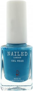 Nailed London Gel Wear Esmalte de Uñas 10ml - Spring Fling