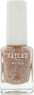 Nailed London Gel Wear Nail Polish 10ml - Coco Loco Glitter