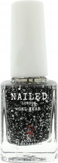 Nailed London Gel Wear Esmalte de Uñas 10ml - London Conundrum Brillo