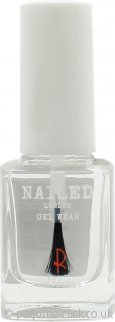 Nailed London Gel Wear Nail Polish 10ml - Base Coat