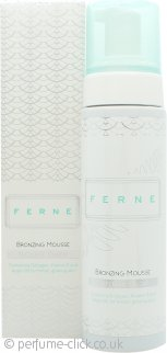 Ferne Bronzing Mousse 200ml - Natural Glow