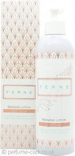 Ferne Tanning Lotion 250ml - Deep Glow