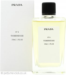 Prada No6 Tubereuse Eau de Parfum 30ml Spray