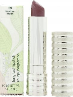 Clinique Long Last Rossetto 4g - Heather Moon